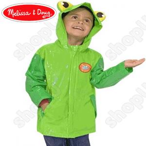 Pelerina de ploaie copii 3-6 ani M&D