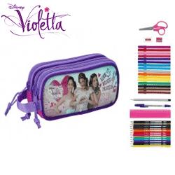 Penar echipat Violetta