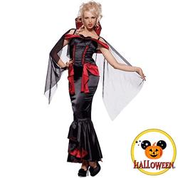 Rochie de seara Halloween Party