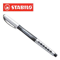 Roller reincarcabil Stabilo cu cerneala