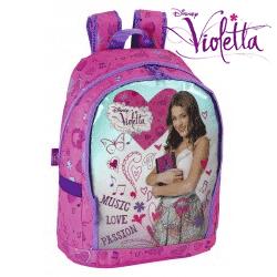Rucsac - Ghiozdan Violetta Disney