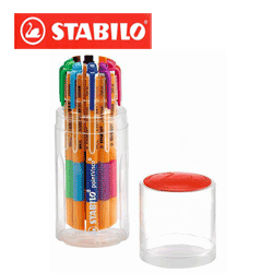 Set Rollere Point Visco Stabilo