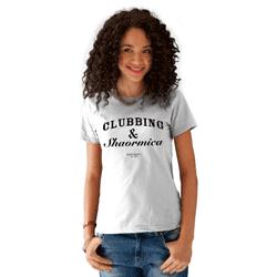 Tricouri mesaje amuzante pentru fete