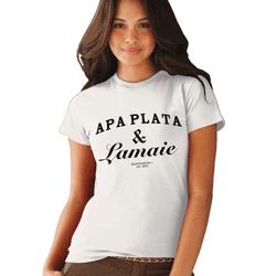 Tricouri cu mesaje amuzante Cocaine & Caviar pentru fete