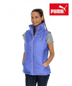 Vesta fete Active Padded Vest Puma