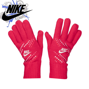 Manusi Nike Knit Series Gloves, model unisex, pentru fete, baieti, barbati si femei