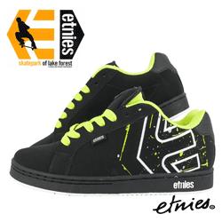 Etnies Fader Skater Shoes