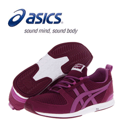 Asics Ultimate Racer