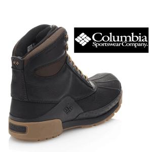 Bocanci barbatesti de iarna Columbia Bugaboot Original