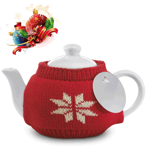 Ceainic din ceramica