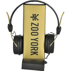 Casti audio PC, smartphone, tableta Zoo York