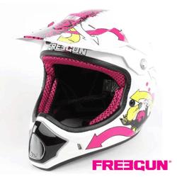 Casti universale pentru ski Freegun - vezi modelele din oferta