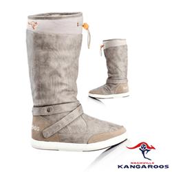 Incaltaminte Kangaroos - Cizme de dama