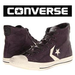 Converse din piele Star Player EV Mid
