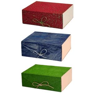 Cutii pentru cadouri barbati, femei, colegi