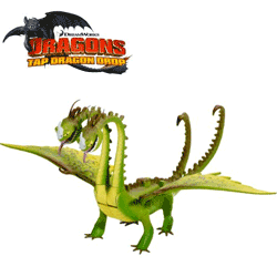 Figurine de jucarie Dragons Dreamworks