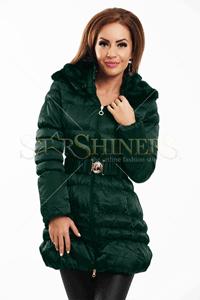 Geaca Dama iarna Ladonna Eternal Fur pentru un look chic