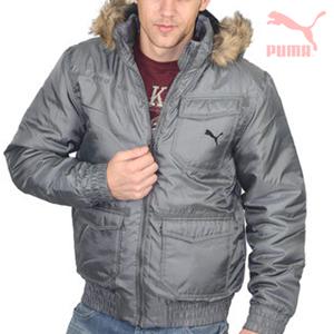 Geaca de iarna barbati Puma Active Hooded Bomber