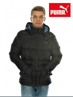 Geaca de iarna Puma Bulky Jacket