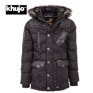 Geci de iarna marca Khujo pentru barbati