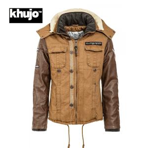 Jacheta de iarna Khujo Maro Jones