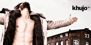 Geci si jachete de iarna pentru barbati marca Khujo
