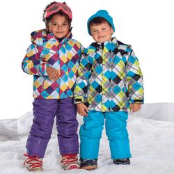 Gecute de iarna pentru copii BPC