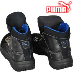 Ghete sport iarna Puma Alpine