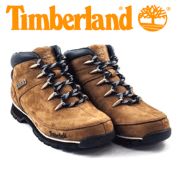 Timberland EarthKeepers Euro Sprint
