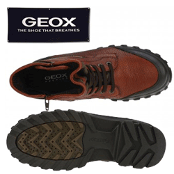 Ghete casual barbati Geox Yeti Military