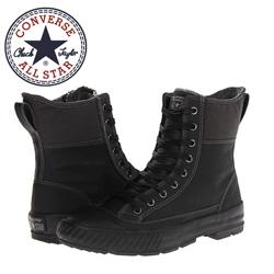 Ghete iarna Converse Woodsy Boot