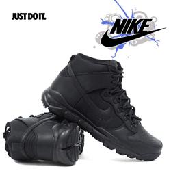 Ghete de iarna High Dunk OMS Nike pentru barbati