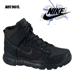 Ghete de iarna Nike Dunk High OMS - barbati