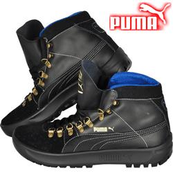 Ghete sport Puma de iarna GW Alpine