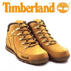 Ghete Timberland Earthkeepers Rock