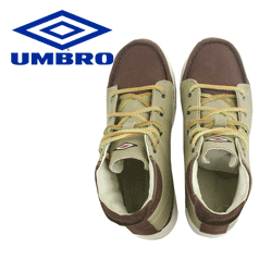 Ghete Umbro model Unisex impermeabile