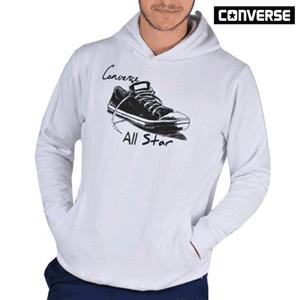 Hanorac Converse MNS Sport Graphic pentru barbati