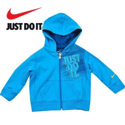 Hanorac pentru bebelusi Nike