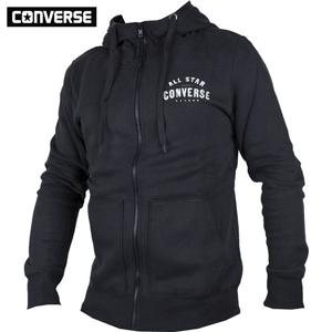 Imbracaminte Converse pentru barbati - Hanorac Logo FLC