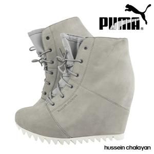 Pantofi sport platforma Puma Hakkoda Hussein Chalayan