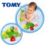 Jucarii de baie pentru baita bebelusului sau copilului mic de la TOMY Toys