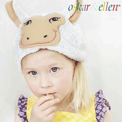Masca pentru copii Oita