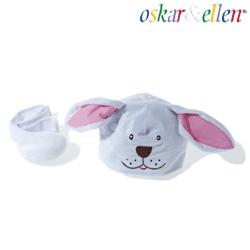 Masca pentru copii - Iepuras