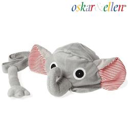Masti pentru copii - Elefant