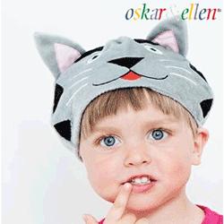 Masca pentru copii - Pisicuta