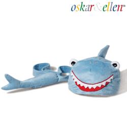 Masca pentru copii - Rechin