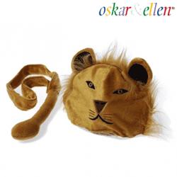 Masca pentru copii - Leu