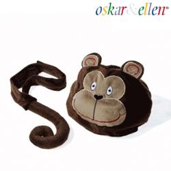 Masti pentru copii - Maimuta