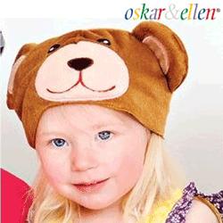 Masti pentru copii - Ursulet