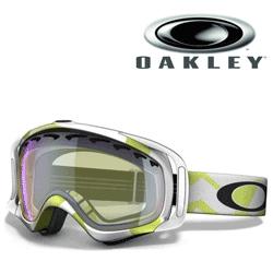 Oakley Skigoggles Crowbar Unisex Ski glasses